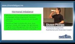 chronic adrenal fatigue exhaustion