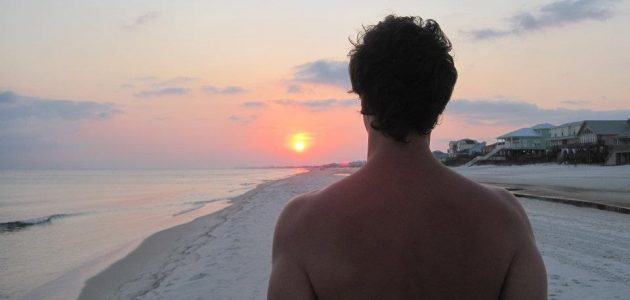 Shawn on sunset, benefits of sunlight, lack of sunlight   Shawn Phillips Personal Trainer & Nutritionist Los Angeles