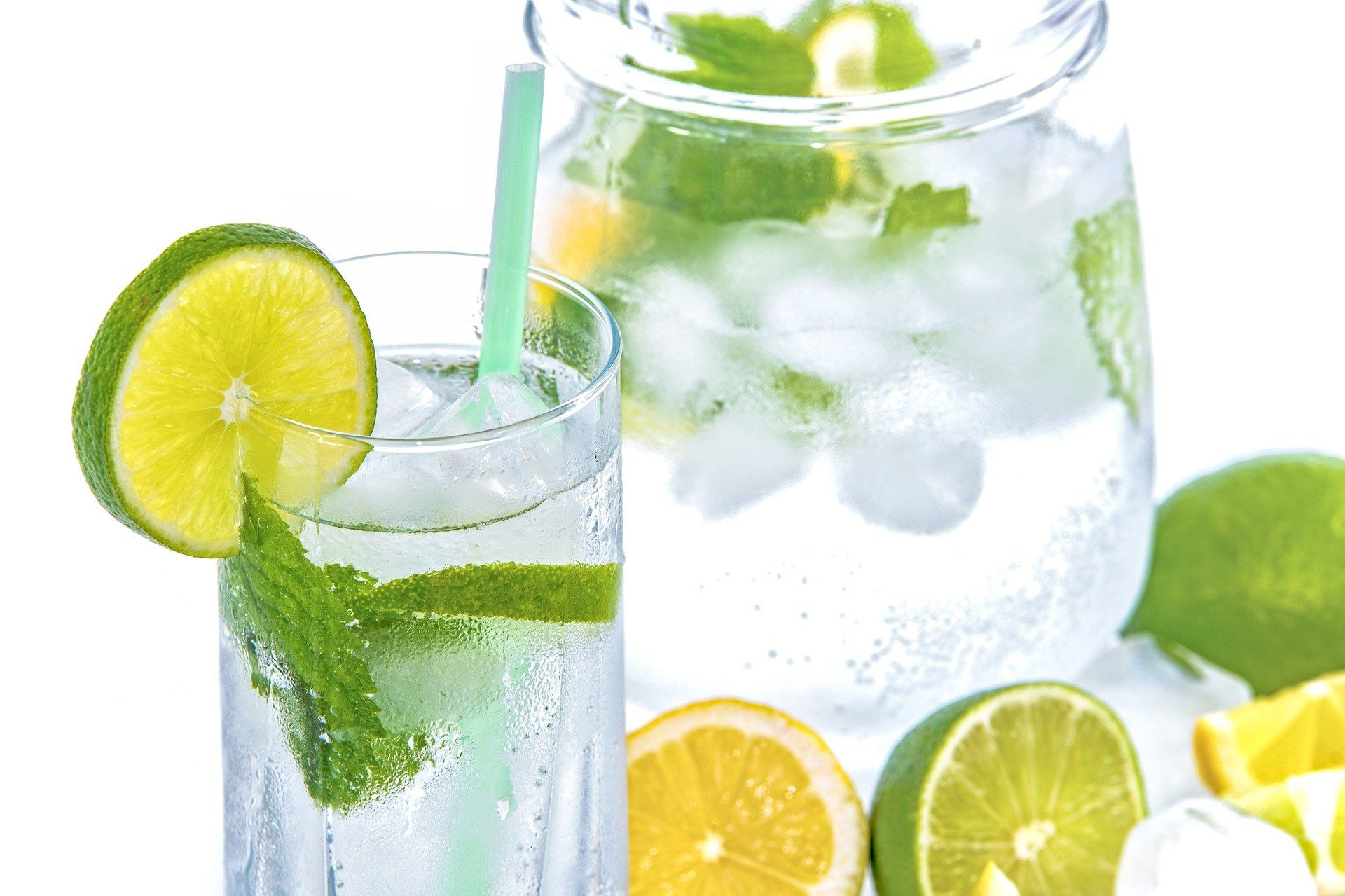 detox water for weight loss, drinking water to lose weight | Shawn Phillips Personal Trainer Los Angeles